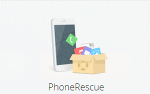 PhoneRescue Crack License Code 3.5