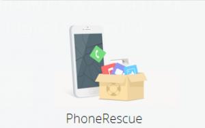 PhoneRescue Crack License Code 3.5