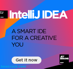 IntelliJ IDEA Crack Key