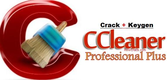 CCleaner Professional 5.37.6309 Crack