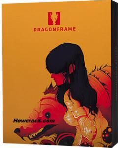 Dragonframe Crack key