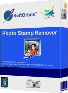 Photo Stamp Remover Crack Key