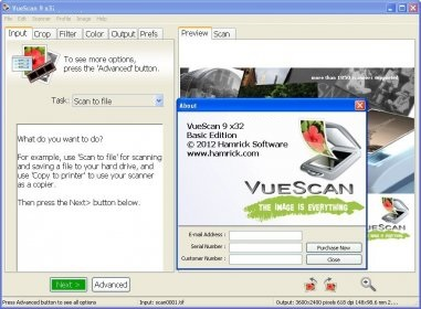 VueScan Keygen Free Download