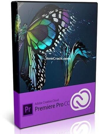 Adobe Premiere Pro CC 2018 Crack
