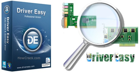 Driver Easy Pro Crack Free Download