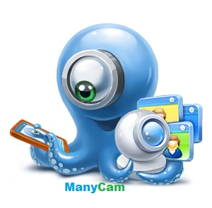 ManyCam Crack Activation Code