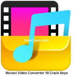 Movavi Video Converter 18 Activation Key