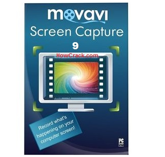 Movavi Screen Capture Cracked Activation Keys