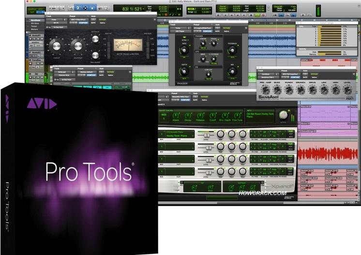 Pro Tools Cracked Torrent