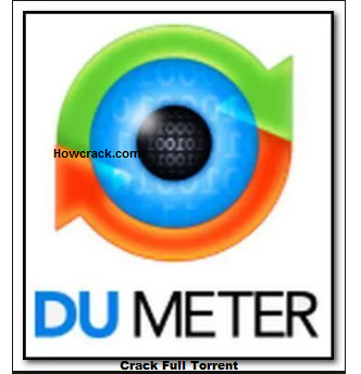 DU Meter Crack Free Download