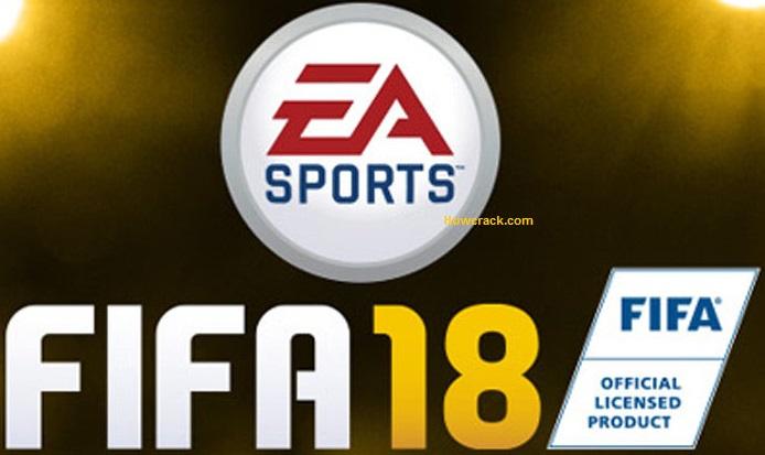 FIFA 18 Torrent full Version Setup