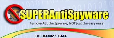 SuperAntiSpyware Keys Professional Free Download