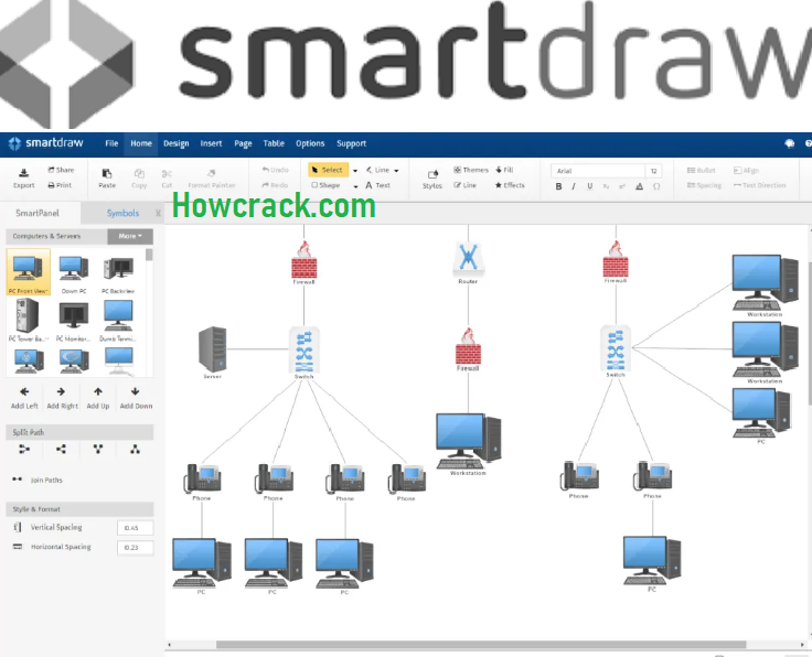 SmartDraw License Key