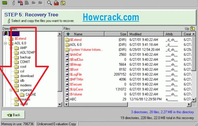 GetDataBack Pro Crack
