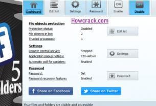 Hide Folders Serial Key